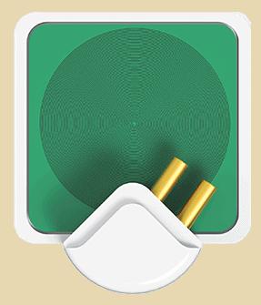 Healy coil bobine tesla