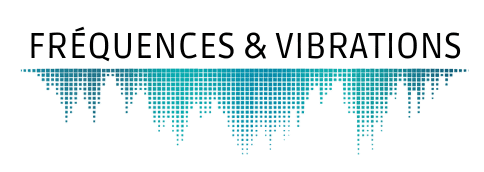LOGO FREQUENCES & VIBRATIONS