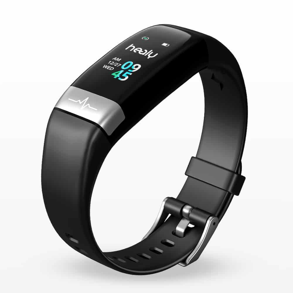 Healy Watch – hardware